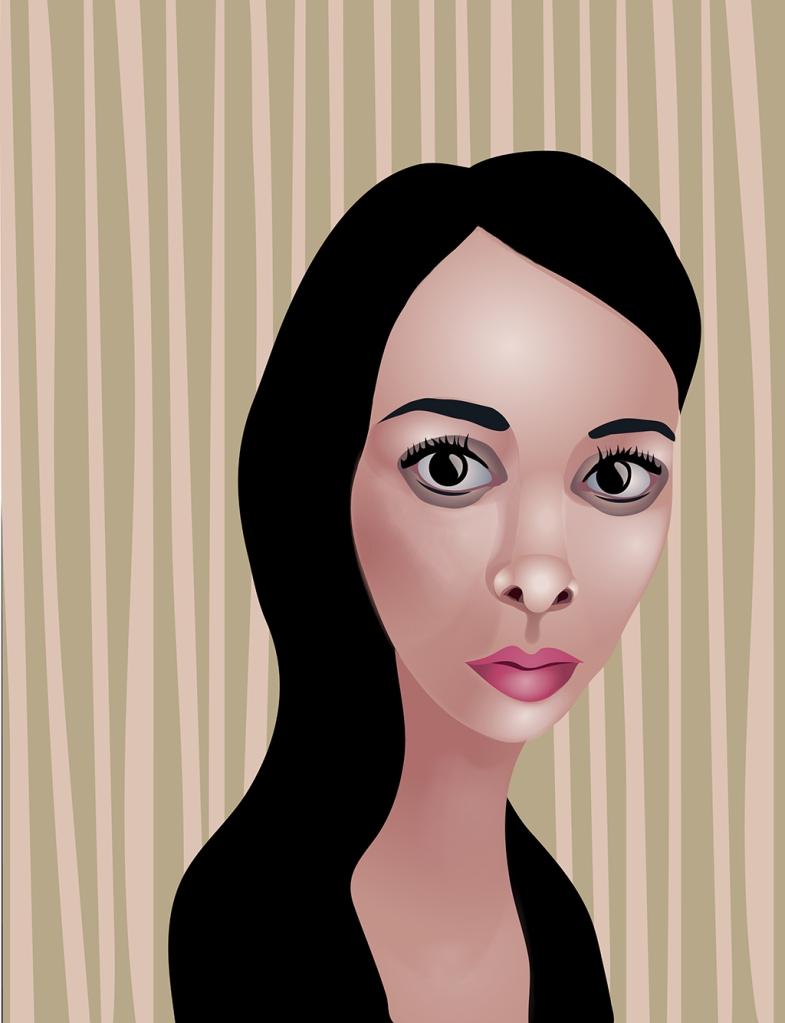 Ade portrait