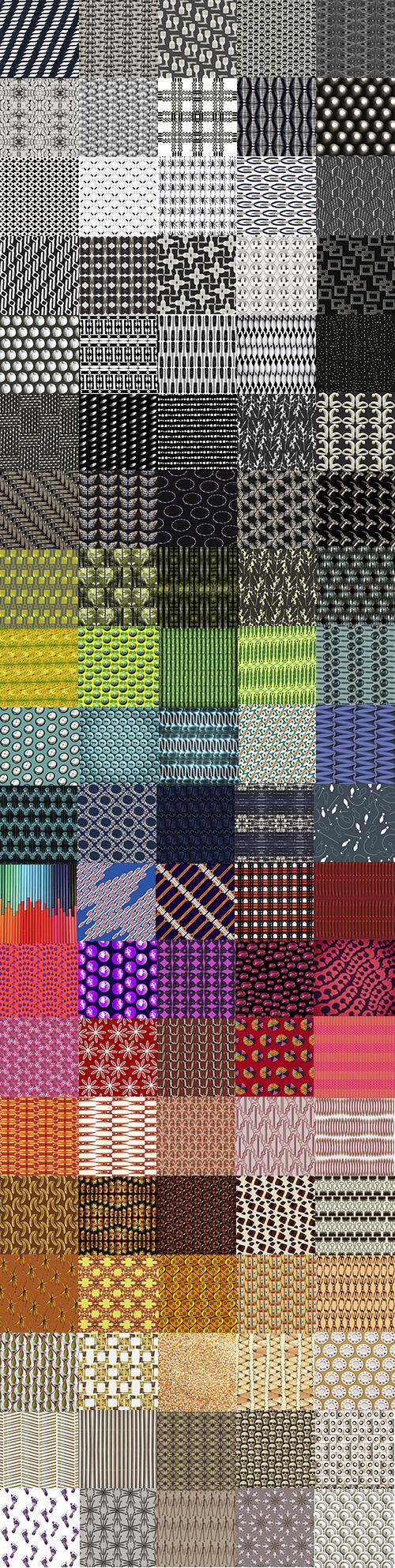 100_Patterns