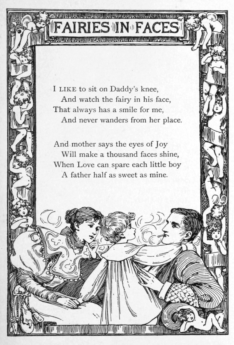 Songs for Little People. [With illustrations by H. Stratton.]
