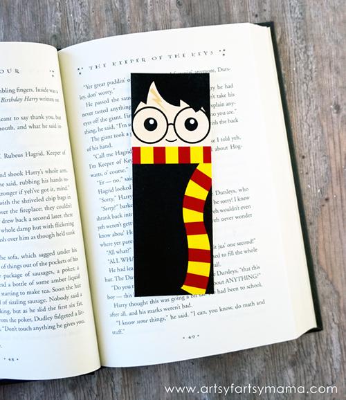 HP-Bookmark